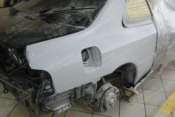ремонт авто хонда